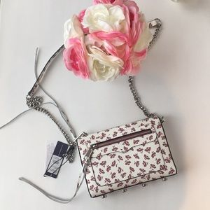 Spring Bag? NWTs Rebecca Minkoff Avery Crossbody